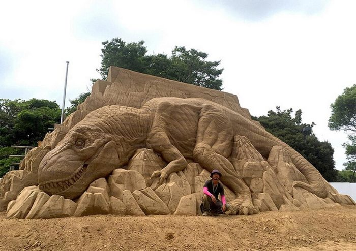 sculture-sabbia-toshihiko-hosaka-6