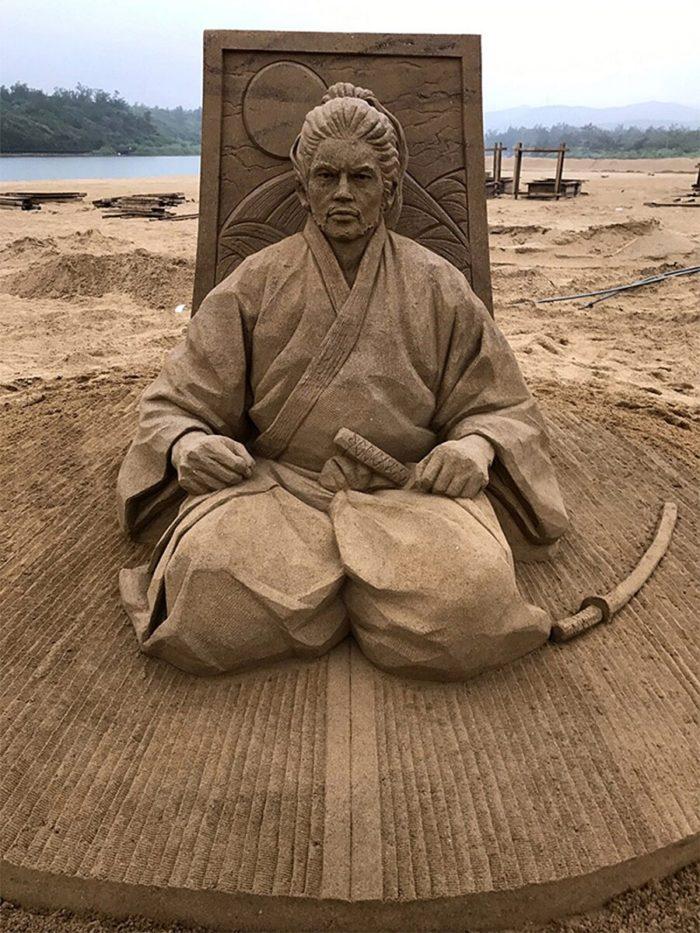 sculture-sabbia-toshihiko-hosaka-7