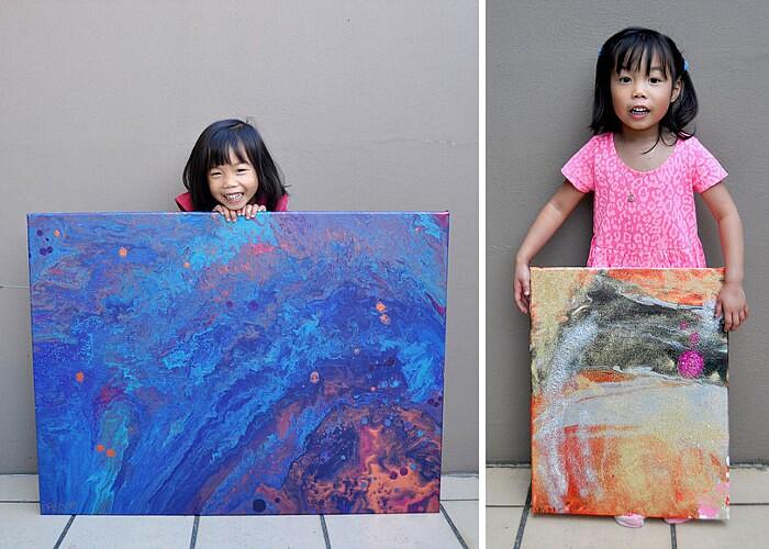 bambina-dipinge-quadri-incredibili-cassie-swirls-06