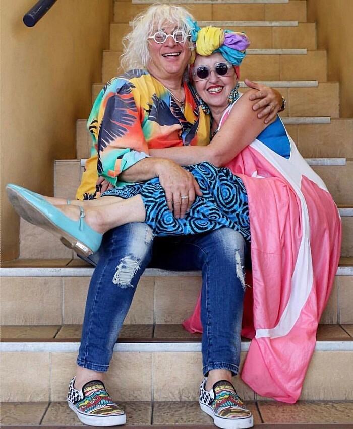 Anziani dating Australia