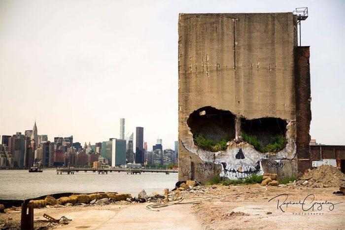 edificio-teschio-street-art-new-york-greg-suits-3
