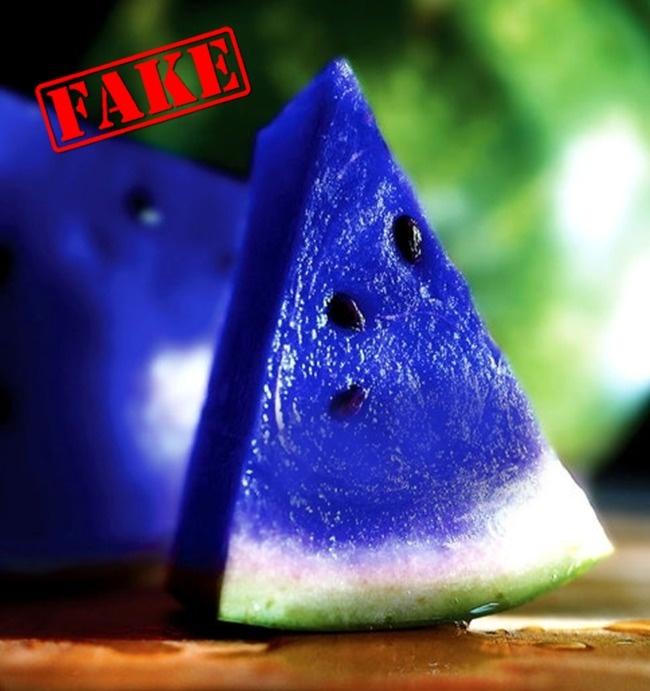 Foto Famose False