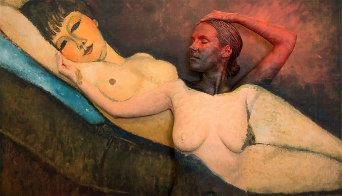 modelli-mimetizzati-dipinti-famosi-body-art-trina-merry-02