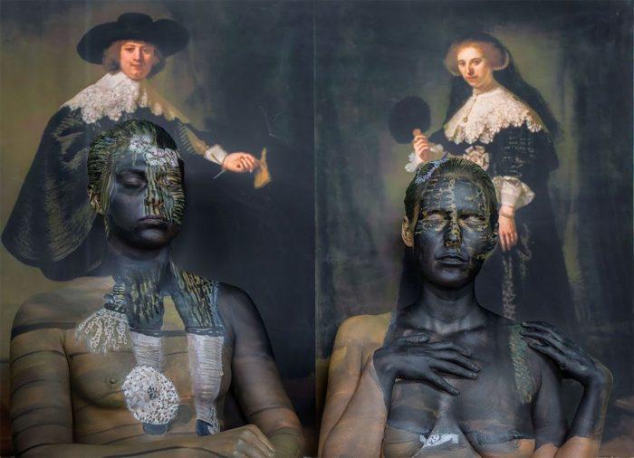 modelli-mimetizzati-dipinti-famosi-body-art-trina-merry-06