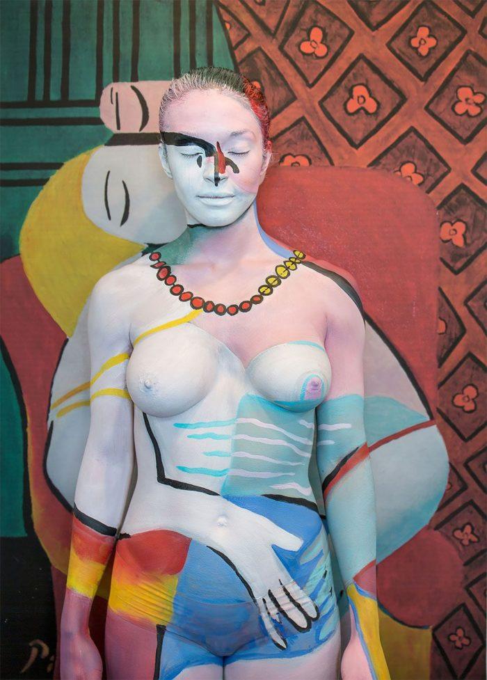 modelli-mimetizzati-dipinti-famosi-body-art-trina-merry-08