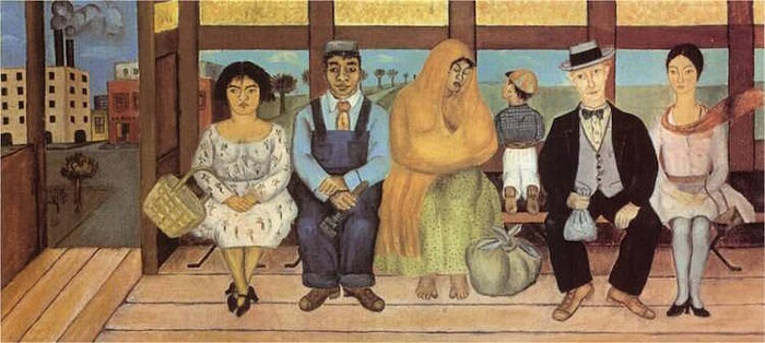 Significato quadri Frida Kahlo