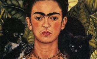 La storia e la simbologia dietro 5 quadri famosi di Frida Kahlo