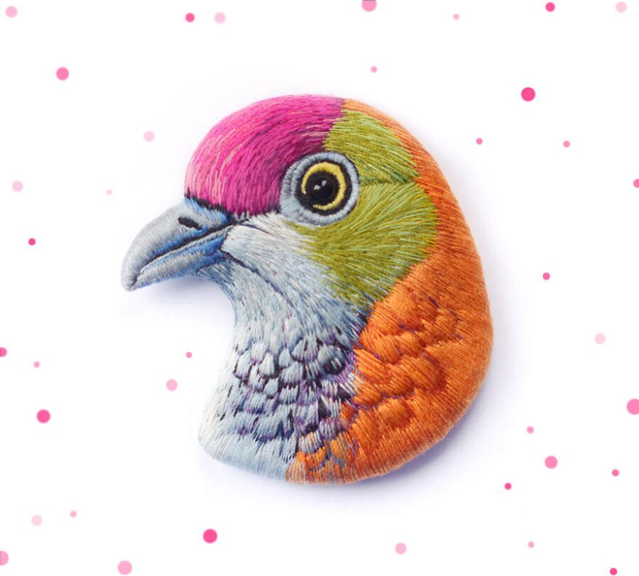 uccelli-ricamati-spille-paulina-bartnik-10
