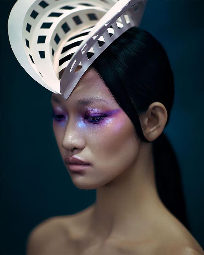 Cappelli Sculture Chuchu