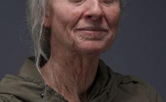 Lavori di make up cinematografico incredibilmente realistici grazie al trucco prostetico