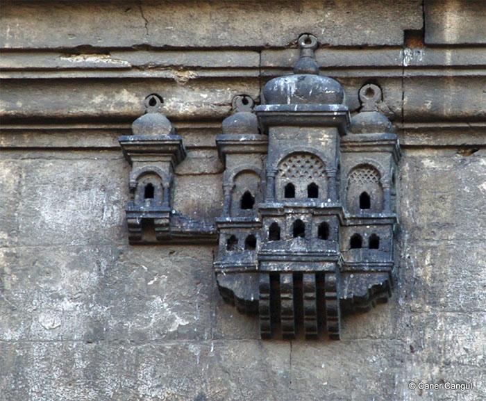 Queste incredibili strutture architettoniche sono case per for Case architettura