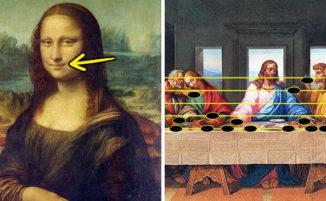 11 misteri nascosti in dipinti famosi