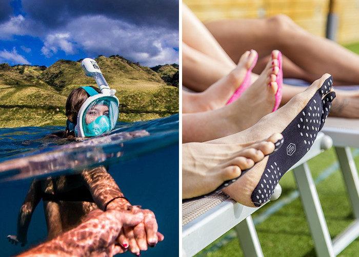 11 oggetti geniali che renderanno le vostre vacanze davvero confortevoli