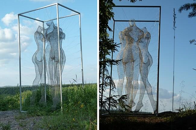 sculture-filo-acciaio-nadia-zubareva-01