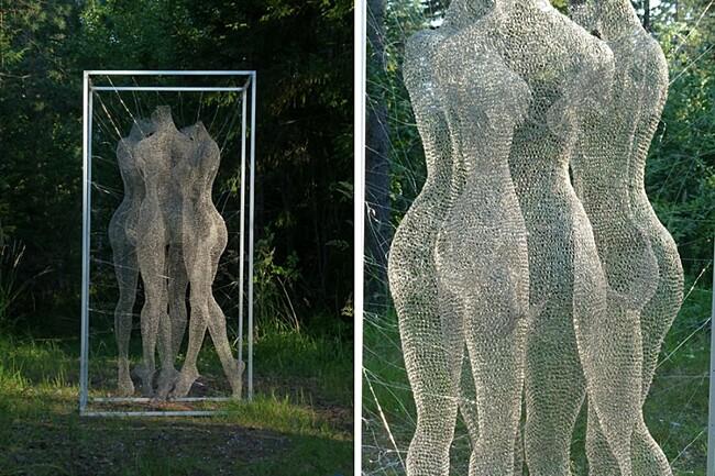 sculture-filo-acciaio-nadia-zubareva-05