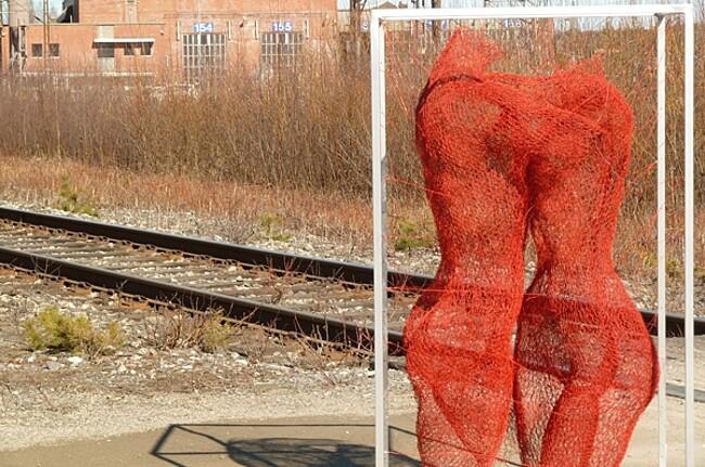 sculture-filo-acciaio-nadia-zubareva-10