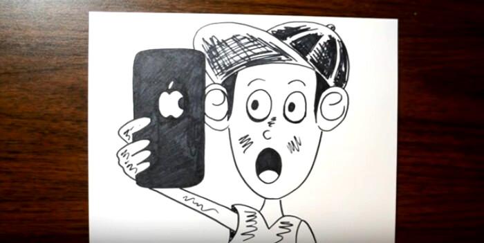 Parole Diventano Fumetti Divertenti Jonathan Stephen Harris