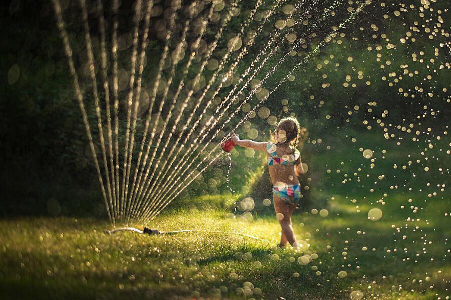 Foto Bambini Child Photo Competition Estate 2017