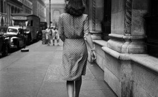 Stanley Kubrick 17enne scatta foto di New York che ne rivelano tutto il talento