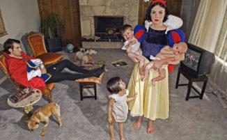 """Le Principesse Disney senza il loro """"E vissero felici e contenti"""""""