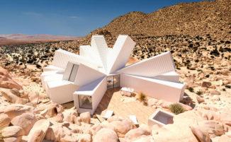 Metti a disposizione di un architetto qualche container ed ecco in cosa li trasforma