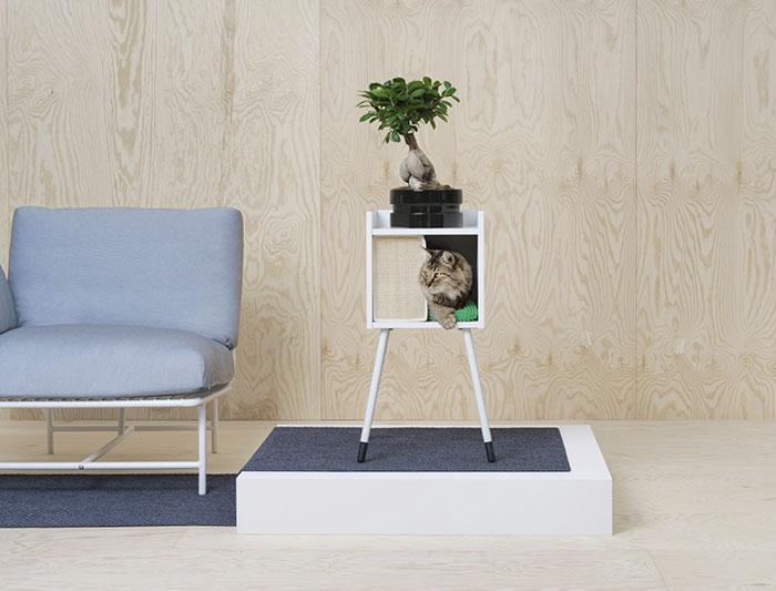 Lettini E Cucce Per Cani : Ikea lancia una collezione di mobili per animali domestici