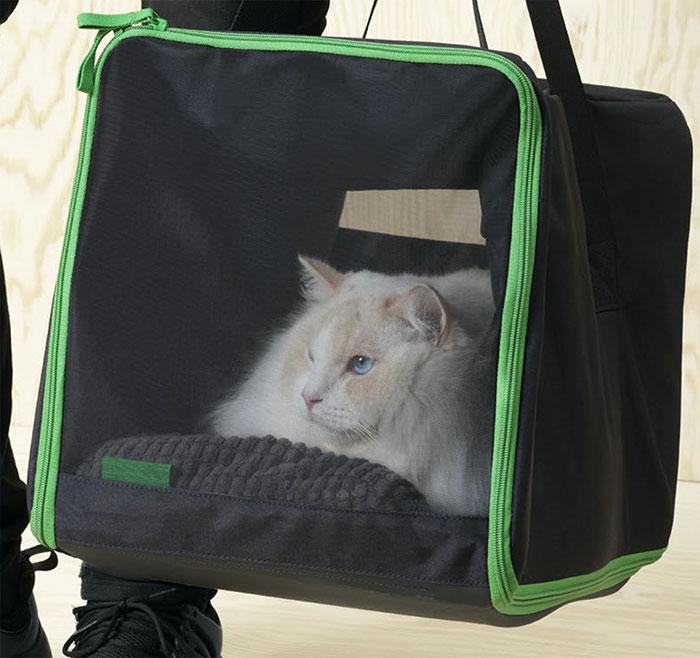 Ikea lancia una collezione di mobili per animali domestici for Arredamento per gatti