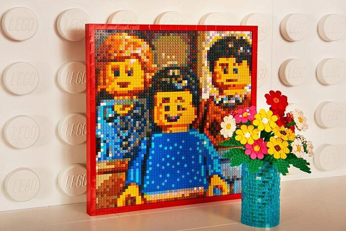 Airbnb Offre Una Notte Nella Lego House Danimarca