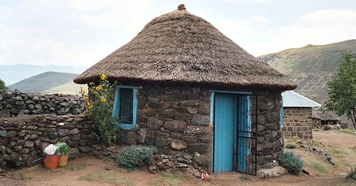 11 differenti tipi di abitazioni che si possono trovare for Tipi di abitazione