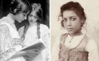 Ecco come si vestivano i giovani 100 anni fa