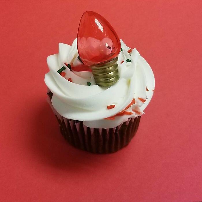 Cupcake Di Natale Idee Decorazioni Dolci