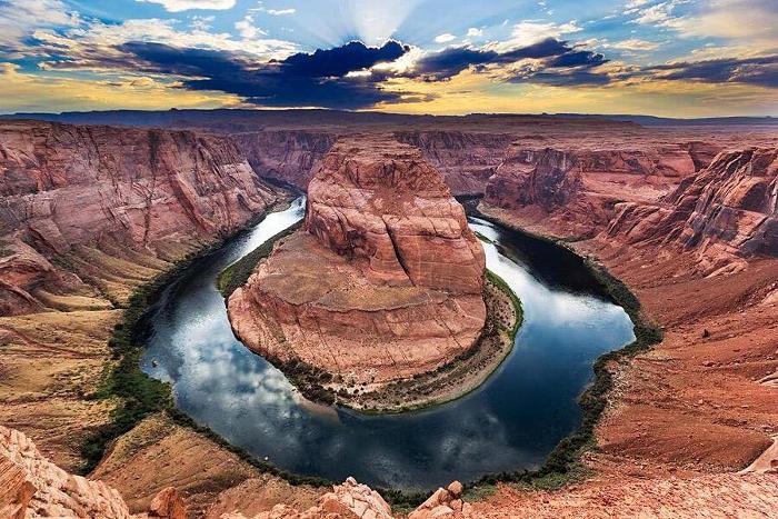 36 luoghi incantevoli sulla terra da visitare almeno una volta nella vita