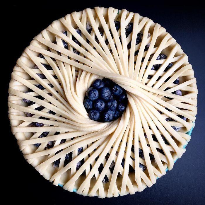 Quando le torte diventano invitanti creazioni artistiche