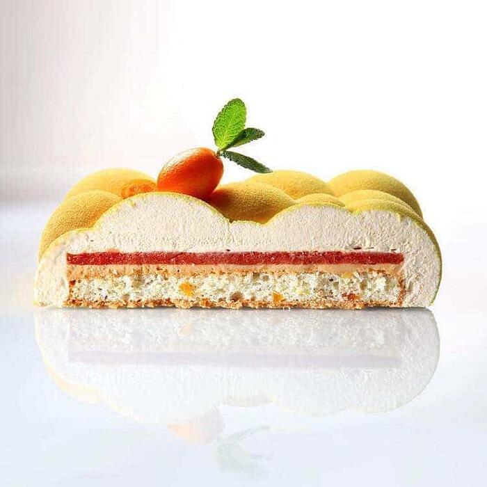Cake Design Ispirato Alla Natura