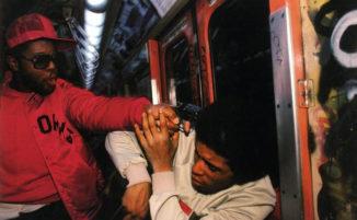 Quando la metropolitana di New York era il posto più pericoloso sulla terra