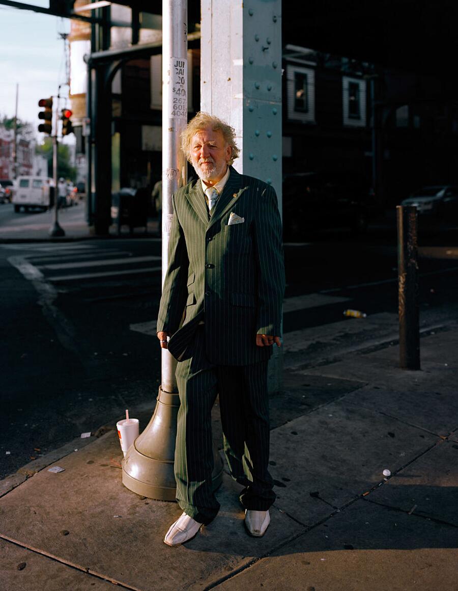 Droga E Prostituzione Per Le Strade Di Philadelphia Jeffrey Stockbridge