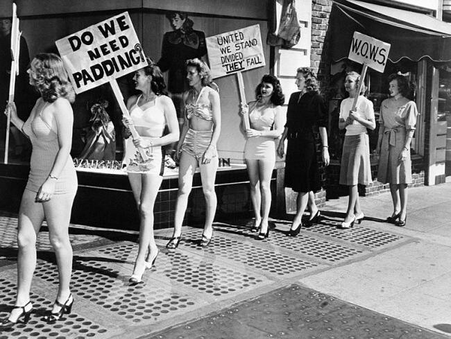 Donne Che Hanno Infranto Le regole E Cambiato Il Mondo