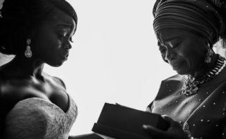 Scene da un matrimonio: 50 immagini che vi faranno battere il cuore