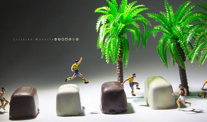 Mondi In Miniatura Di Cristian Musella