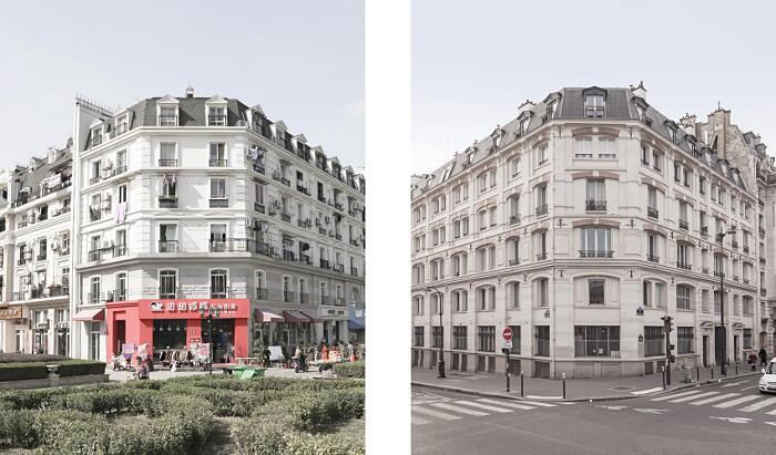 Tianducheng La Parigi Cinese François Prost