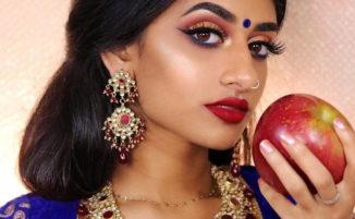 Ecco come sarebbero le Principesse Disney se fossero nate in India
