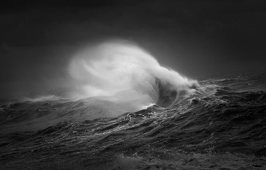 Vincitori Black + White Photographer of the Year 2018 Rachael Talibart