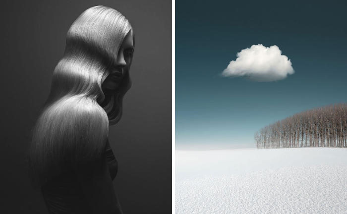 I vincitori del prestigioso concorso fotografico Hasselblad Masters Award 2018