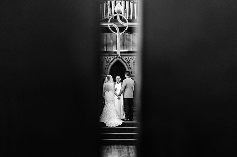 Era un adolescente senzatetto, è diventato pluripremiato fotografo di matrimoni - Carsten Schertzer