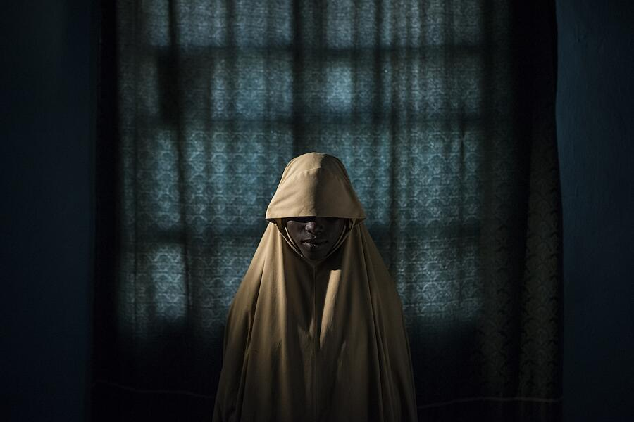 Finalisti World Press Photo Contest 2018 Adam Ferguson
