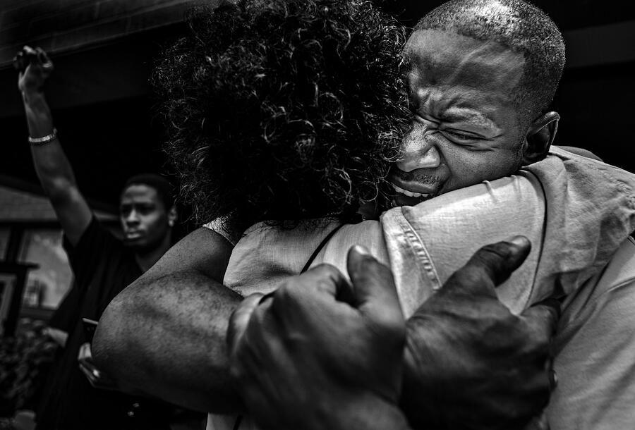 Finalisti Categorie World Press Photo Contest 2018 Richard Tsong-Taatarii