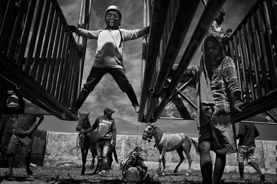 Finalisti Categorie World Press Photo Contest 2018 Alain Schroeder