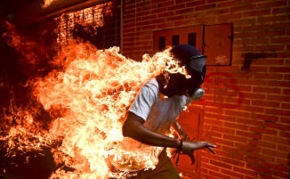 Crudeli, dolorose e sconvolgenti: le immagini finaliste del World Press Photo Contest 2018