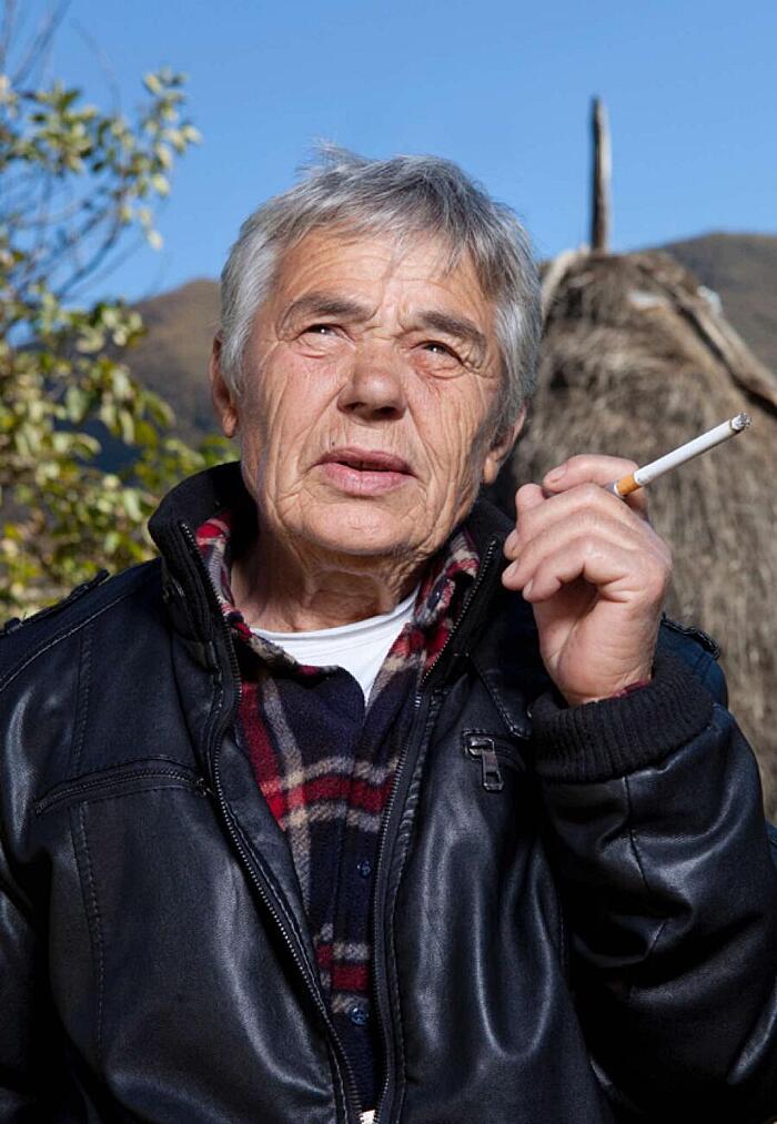 Donne Diventano Uomini Vergini Giurate Albania Jill Peters