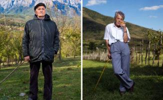 Donne che diventano uomini: le vergini giurate dell'Albania